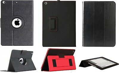 For iPad 4 3 2 9.7'' 5th 6th Gen 360° Rotating Stand Smart Leather Flip Case