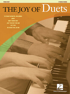 Joy of Improv Book 1 Piano Book and Audio NEW 000220005