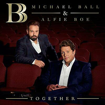 Together, Boe,Alfie, Ball,Michael, Audio CD, New, FREE & FAST Delivery