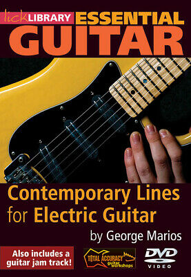 Guitar Technique Fretted NEW Berk 050449770 Reading Contemporary Electric Bass