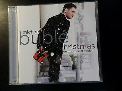 Cd Album - Michael Buble - Christmas - Deluxe Edition