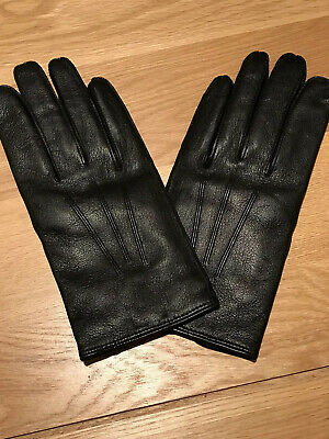 Dents Gents Gloves Size 7.5
