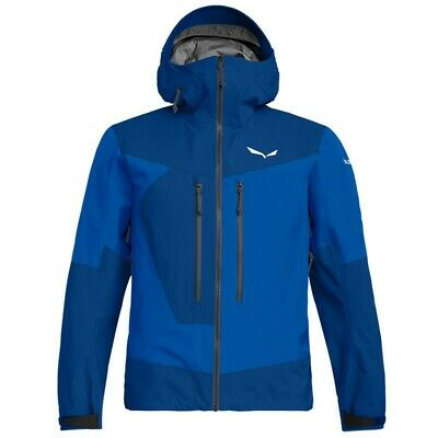Details about Salewa Men's Jacket Caia 2.0 Stormwall Windproof Davos