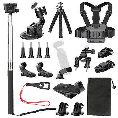 Neewer 20-in-1 Expansion Accessory Kit for DJI Osmo Pocket Handheld Camera