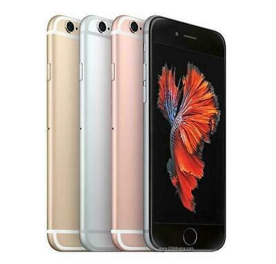 New Sealed Apple iPhone 6S A1688 16/64/128GB GSM CDMA Unlocked Smartphone