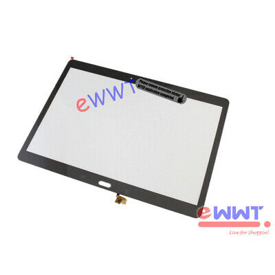 for Samsung Galaxy Tab S 10.5 4G LTE Bronze Touch Screen Digitizer Glass OQLT856