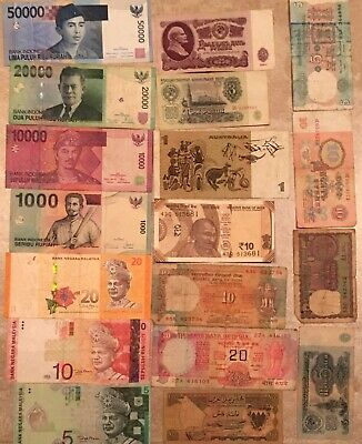 World Notes Collection