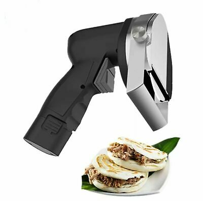 Cordless 12V Battery Rechargeable Kebab Knife Wireless Shawarma Slicer Cutter