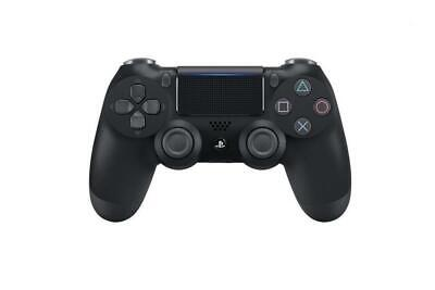 Sony PS4 DualShock 4 Wireless Controller V2 - Black SHARE button Touch pad