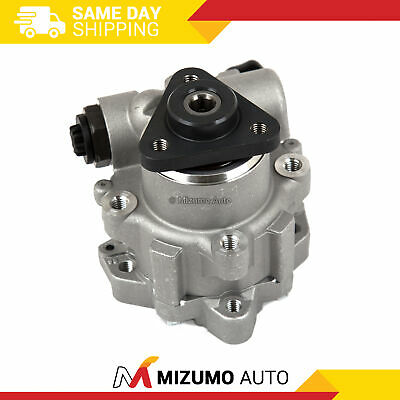 New Power Steering Pump Fits 02-06 Audi A4 Quattro 3.0L DOHC