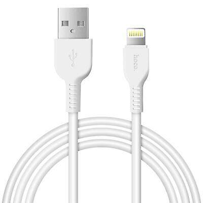 1m 2m 3M Apple IPHONE Cable Carga Rápida de Datos IPAD Lightning USB