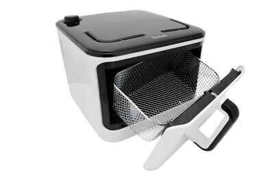 Tefal FX 10 A1 Fry Delight Initial Heißluft-Fritteuse