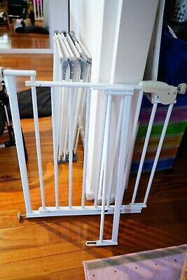 kids safety gate 72cm - Safety 1st