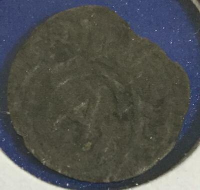 1500s-1600s Old Pirate Days Coin!