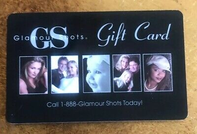 $100 Glamour Shots Gift Card - Located in Kentucky, New Jersey, New York, Texas