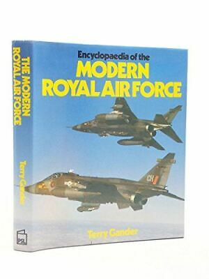 Encyclopaedia of the Modern Royal Air Force, , Very Good, Hardcover