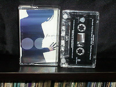 Fourplay4 - Ultra Rare Indonesian Cassette Tape Nm