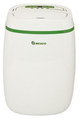 12L Low Energy Dehumidifier - MEACO