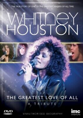 Whitney Houston - The Greatest Love of All - A Tribute [DVD]