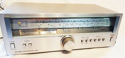 Classic Sony ST-313L Stereo Tuner Hi-Fi Separate  GWO