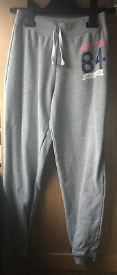 Grey Primark YD Tracksuit Bottoms Age 11 - 12 Years