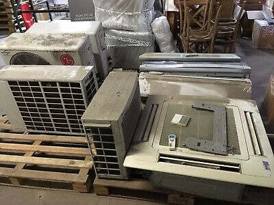 Air Con Units - Job Lot