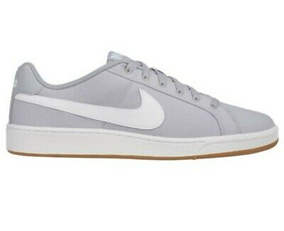 Nike Court Royale Trainers Grey Mens UK Size 8 (US8.5/EU41-42) Runners