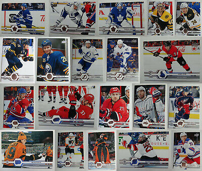 2019-20 Upper Deck Series 1 Young Guns Complete Your Set U You Pick List 1-250