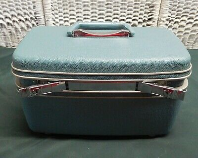 Vintage Samsonite Silhouette Escort Luggage - Excellent condition