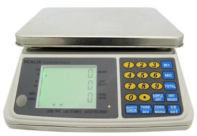 ACS-30 - Counting Scales, 30kg