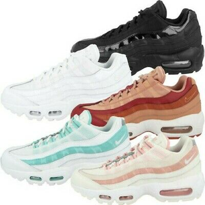 NIKE FEMMES AIR Max 95 Hiver UK Taille 4 6 Basket