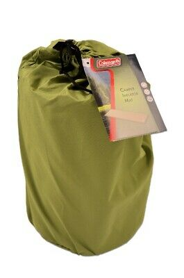 Cole  Man Camper Infla  Tor Mate Alfombrilla Aislante Autoinflable