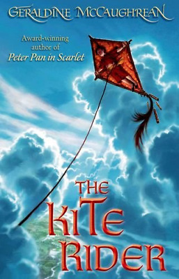The Kite Rider, McCaughrean, Geraldine, Good Condition Book, ISBN 9780192755285