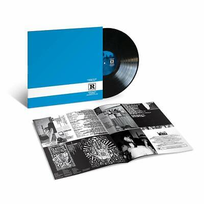 QUEENS OF THE STONE AGE RATED R 180 GRAM VINYL LP (Released November 22nd 2019)