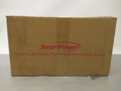 New SmartPower Systems Automatic Voltage Regulator AVR20-230TBF Plus
