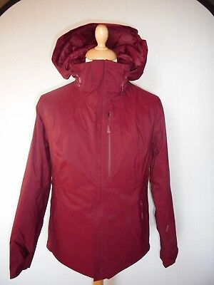 THE  NORTH  FACE   Womens Jacket Hoodie Size -L/g New Without Tags  RRP -389