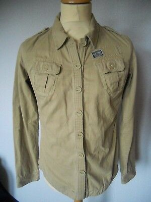 SUPERDRY  JPN  Womens  Jacket    Size - S   New Without Tags
