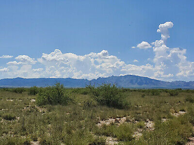 0.86 acre lot near Sunsites, AZ - Cash or financing with no interest