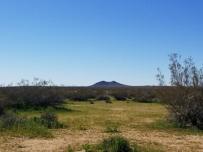 2.24 acre lot - Kramer Junction, Southern California, San Bernardino County