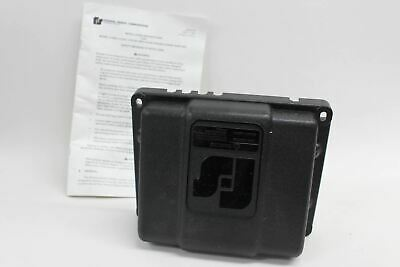 FEDERAL SIGNAL 4 Head Model Ss4a Strobe System Power Supply Mpn 600131 NEW