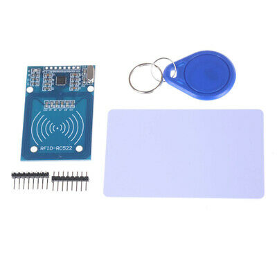 NFC MFRC-522 RC522 RFID RF IC card module with card and keychain for arduino
