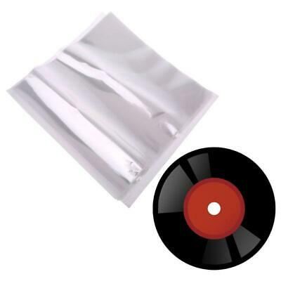 12inch vinyl record bag thickening type old-fashioned record bag OPP outer bag
