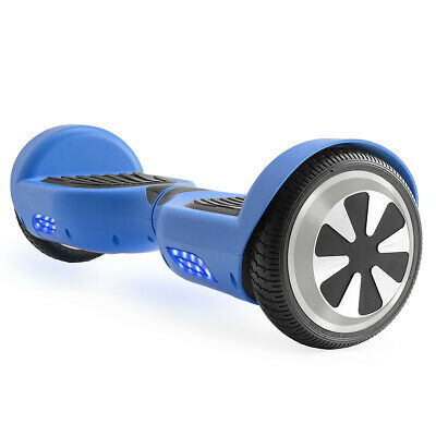 """6.5"""" Hoverboard Self Balance Electric Scooter Bluetooth LED Speaker UL2272"""
