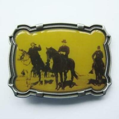Belt Buckle - Old style