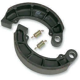 SBS Rear Brake Shoes- Honda