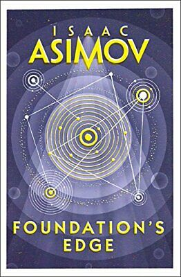 Foundation's Edge (Foundation 6), Asimov, Isaac, Used Excellent Book