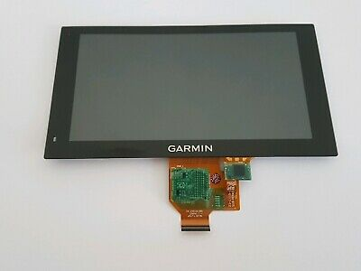 Garmin Nuvi Cam LCD Screen and Touch Screen Digitizer Glass Replacement Part