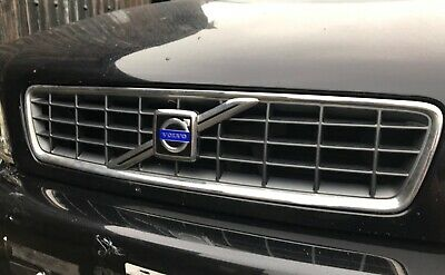 Genuine Volvo S40 V40 2000-2004 Egg Crate Grille - Sport Lux T4 1.9D