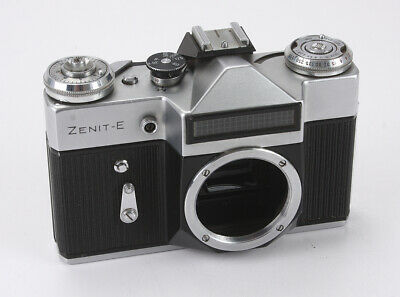 Zenit E Body, M42 Screwmount, Weak Meter/187941
