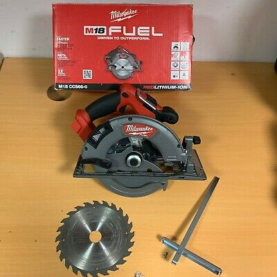 Milwaukee M18CCS55-0 18V Fuel Brushless Circular Saw *BOXED*